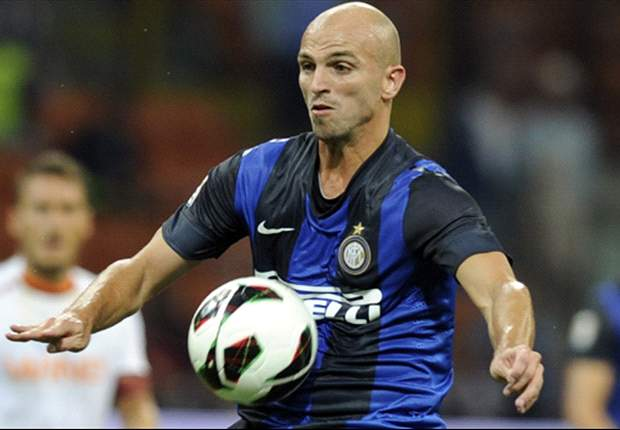 TEAM NEWS: Cambiasso returns for Inter against much-changed Juventus