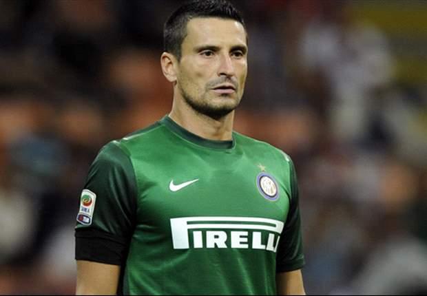 Ecco il bollettino dell'Inter dopo la Coppa Italia: lussazione alla spalla per Castellazzi, risentimento muscolare per Nagatomo