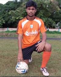 Keenan Almeida Player Profile
