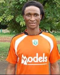 Keita Boubacar