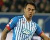 Vargas se ilusiona con la opción de ir a Sevilla