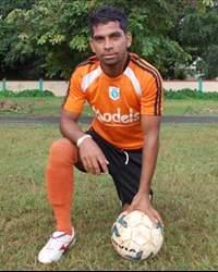 Pratesh Shirodkar , India International