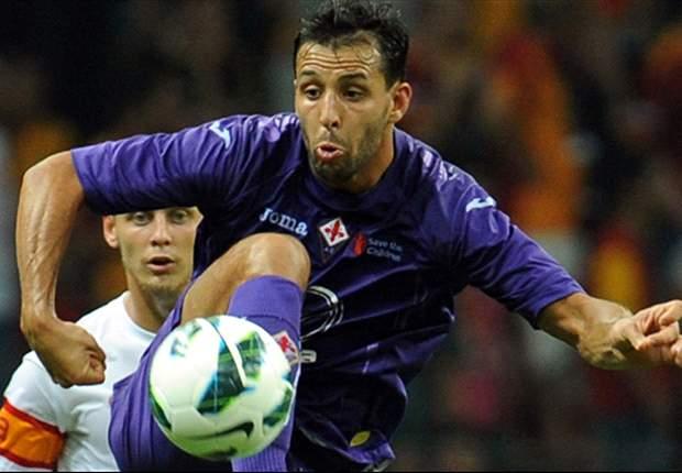 """Rossi, Larrondo... La Fiorentina prende nuove punte, ma El Hamdaoui non teme nulla: """"Non ho paura della concorrenza"""""""