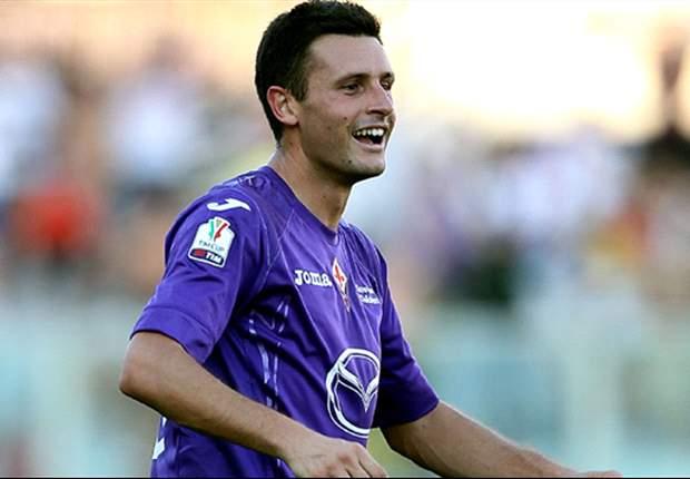 """Pasqual è rinato proprio come la Fiorentina, l'obiettivo per il 2013 è chiaro: """"Possiamo arrivare in Europa e lotteremo fino alla fine"""""""