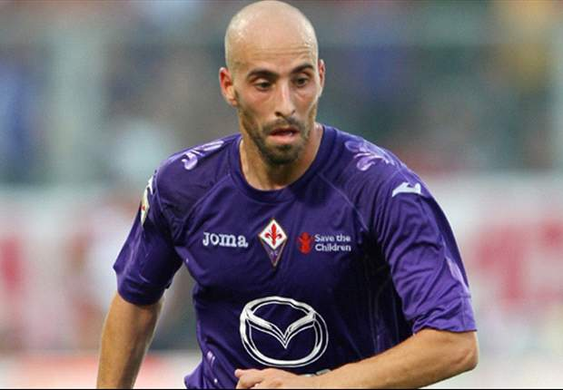 Valero: Fiorentina let me express myself