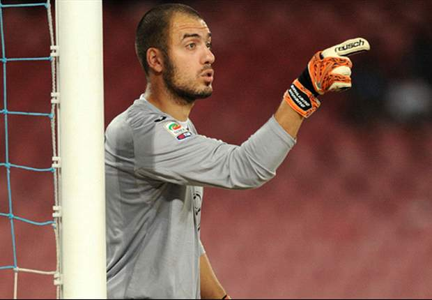 Emiliano Viviano Berpeluang Kembali Ke Bologna