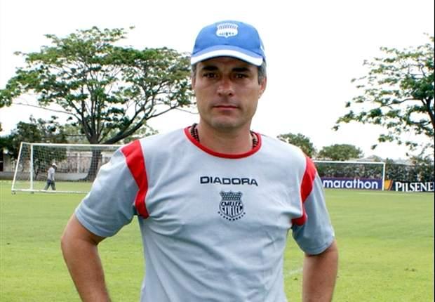 Gabriel Perrone será el entrenador de San Martín de San Juan