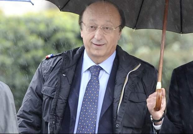 Luciano Moggi: AS Roma Butuh Calciopoli