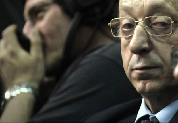 Luciano Moggi Terjun Ke Politik