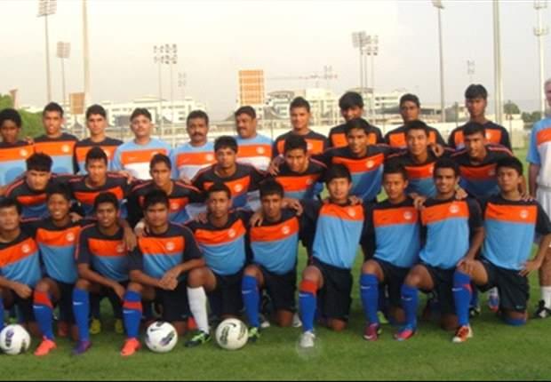 India U-16 defeat U-17 Al Kaleej Academy 4-1 ahead of AFC U-16 Championship final phase