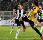 Norshahrul suspended for five matches