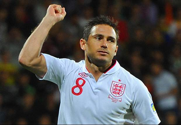 Lampard insists he has never considered England retirement