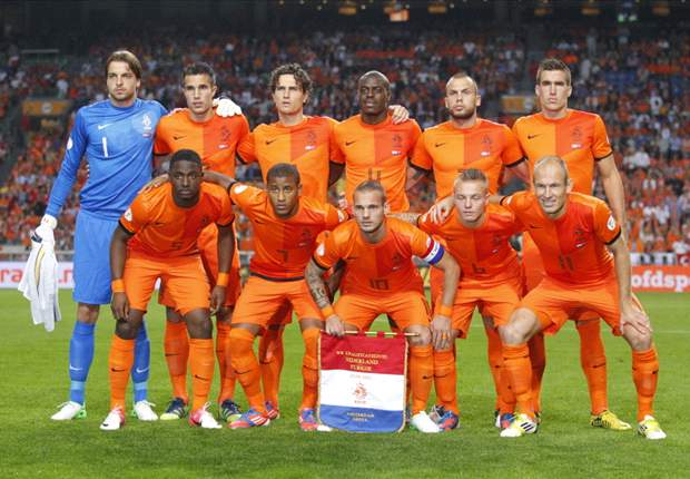 Hungary - Netherlands Preview: Van Gaal's men aiming for second victory