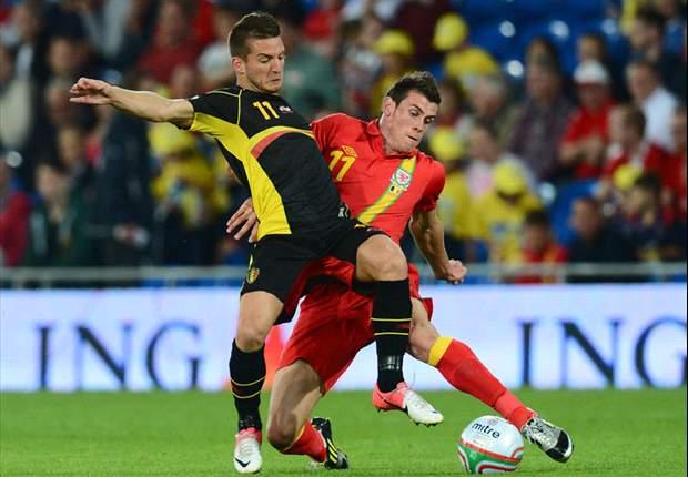 België zet eerste stap richting WK-droom