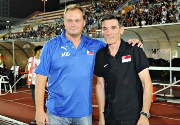 Singapore coach Radojko Avramovic: Players should need no motivation to reach final