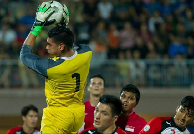 International Friendly Preview: Singapore out for revenge against Azkals