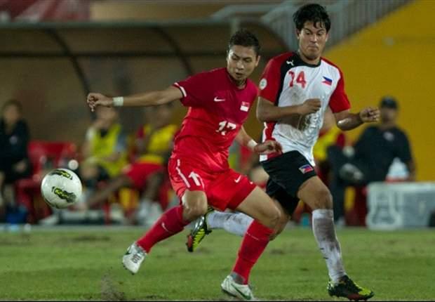 Shahril Ishak: Permainan Indonesia Cepat