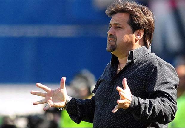 """San Lorenzo: Caruso, """"Me oí más a mí que a la gente"""""""
