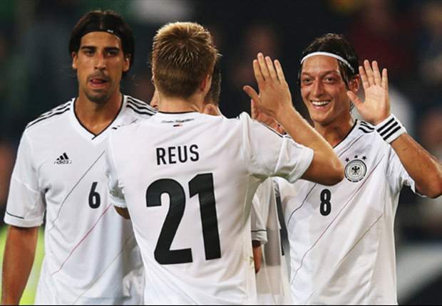Austria - Germany Betting Preview: Back the visitors to show their class