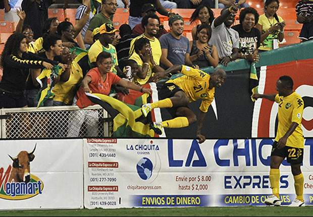 Martin Rogers: U.S. World Cup hopes jeopardized by a Jamaica squad riding a wave of national pride
