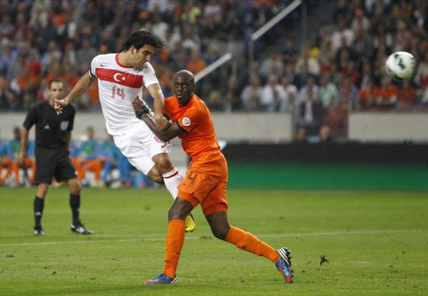 Introducing Bruno Martins Indi - Dutch football's most talented defender since Jaap Stam