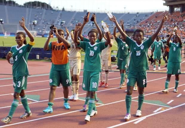 Nigeria U-20 Women's World Cup Preview