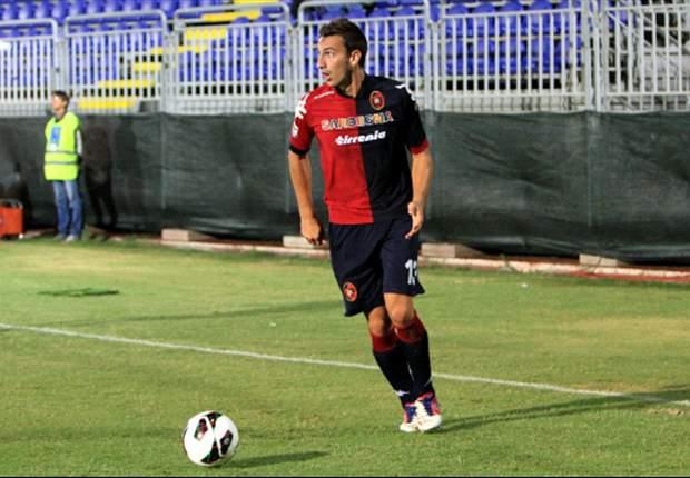 Davide Astori: Cagliari Tentukan Masa Depan Saya