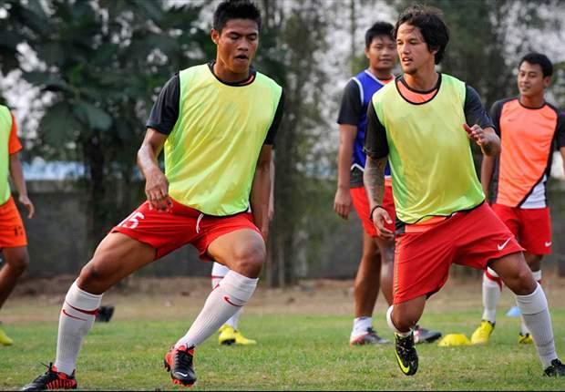 Indonesia-Brunei Bidik Perbaikan Peringkat FIFA