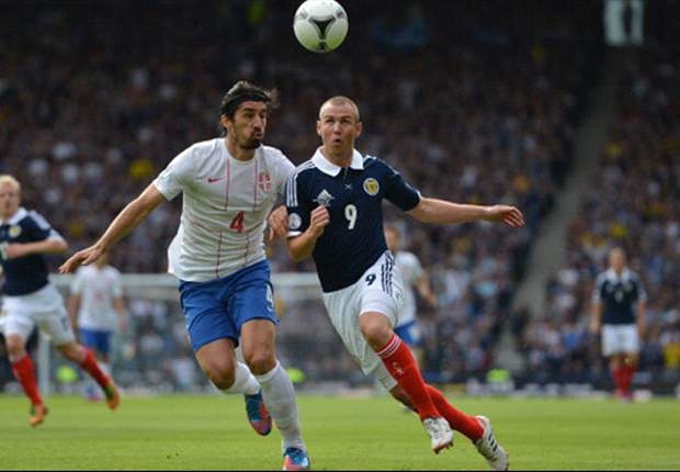 Serbia - Scotland Betting Preview: Serbia set to pile more misery on sorry Scots