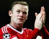 Rooney fit to face Everton