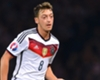 Germany rests Kroos, Ozil but Gomez earns recall