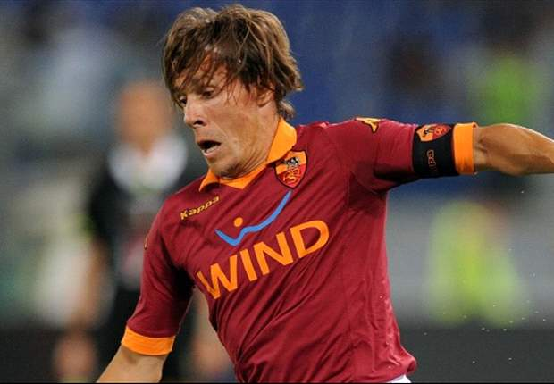 Rodrigo Taddei Tetap Di AS Roma