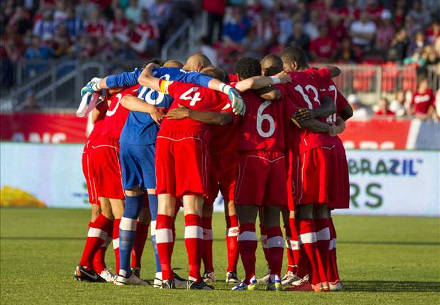 Rudi Schuller: Canada holds World Cup qualifying fate in its own hands