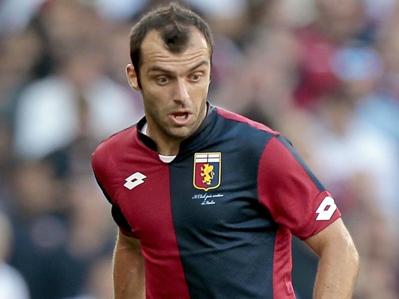 Genoa-Perugia 4-3 d.t.s.: Decisivo Pandev, Juric aspetta la Lazio