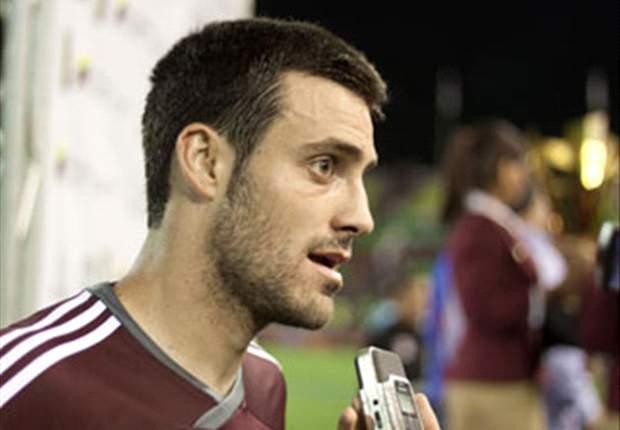 Andrés Tuñez: Tengo muchas ganas de vencer al Granada