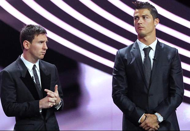 Vicente Del Bosque Enggan Memilih Antara Lionel Messi & Cristiano Ronaldo