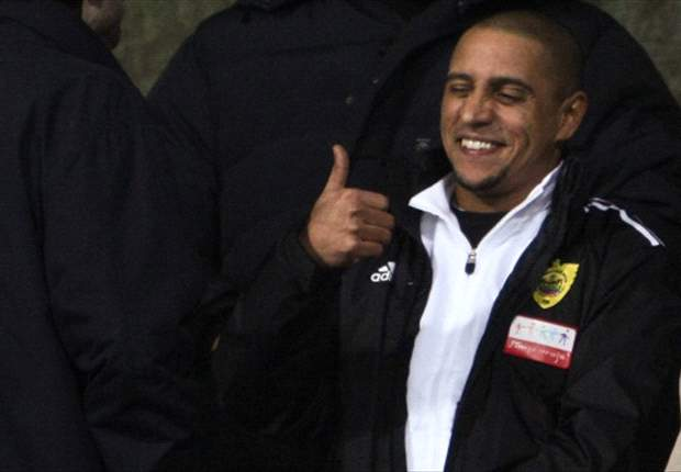 Roberto Carlos on brink of Turkey move