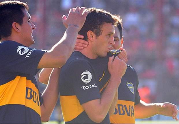 En Vivo: Boca - Independiente, sigue el Torneo Inicial en Goal.com