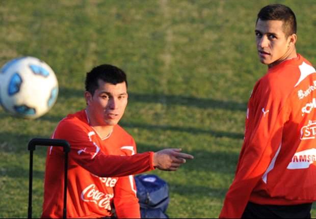 Alexis Sanchez leistet Andres Iniesta Gesellschaft auf Barcas Verletzten-Liste