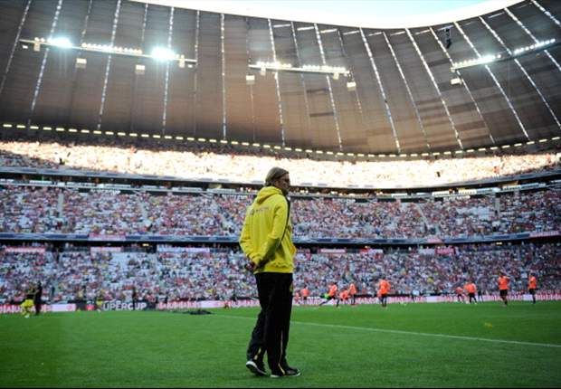 Euro 2020 - Munich ville candidate