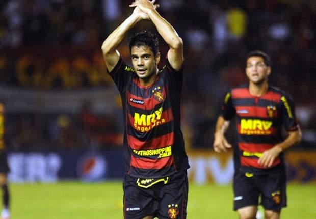 Figueirense 1 x 1 Sport Recife: Figueira empata com Leão e está rebaixado