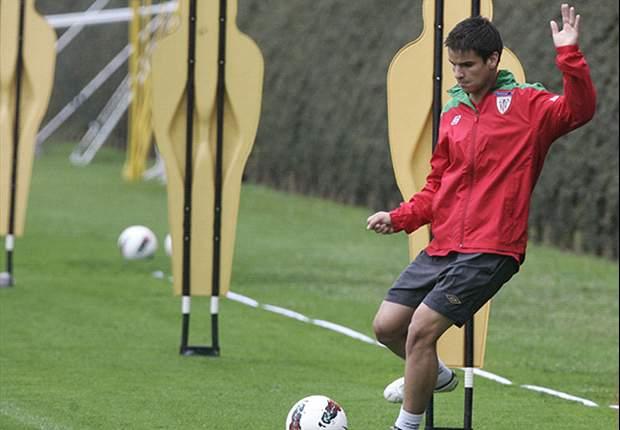 El Athletic Club de Bilbao 'ficha' a Iñigo Ruiz de Galarreta