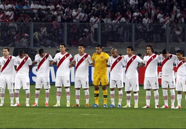 Perú: Carvallo pide respeto a la selección boliviana