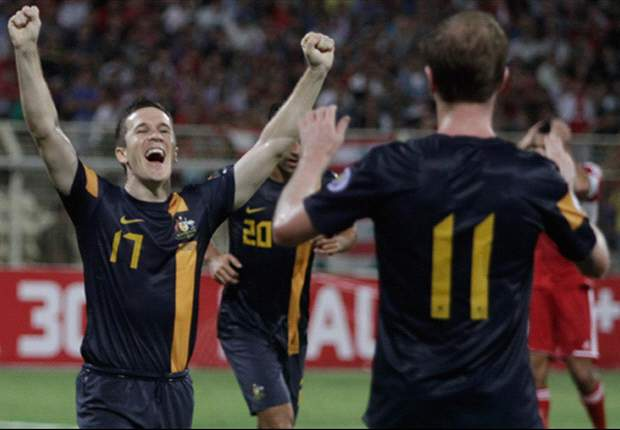 World Cup qualifying preview: Jordan v Australia