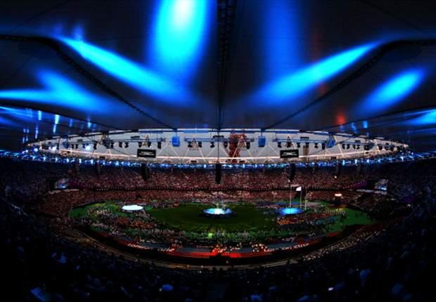 Juegos Paralímpicos Londres 2012: Las mejores diapositivas de la clausura