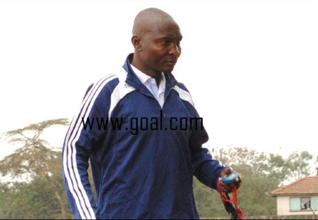 Sony Sugar confirm they are hunting for a new coach after 'Zico' Otieno goes AWOL