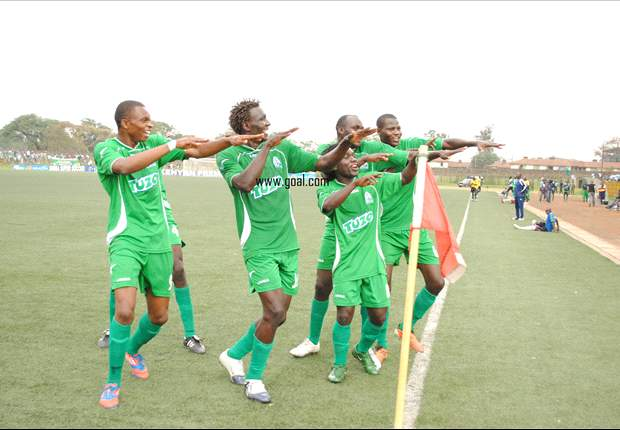 Majority of Goal.com Kenya readers believe Gor Mahia will reign in the Kenyan derby