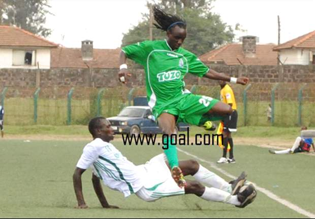 Another big boost for Gor as midfielder Moses Odhiambo's move to Oman flops