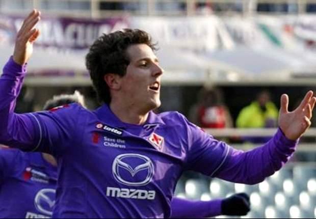 ITA, Fiorentina - Jovetic a refusé la Juve et City