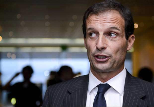 Massimiliano Allegri: 'Cuci Gudang' Tak Dapat Dihindari